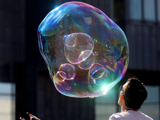 Biden victory could fuel US money-printing & stock market bubble – Peter Schiff