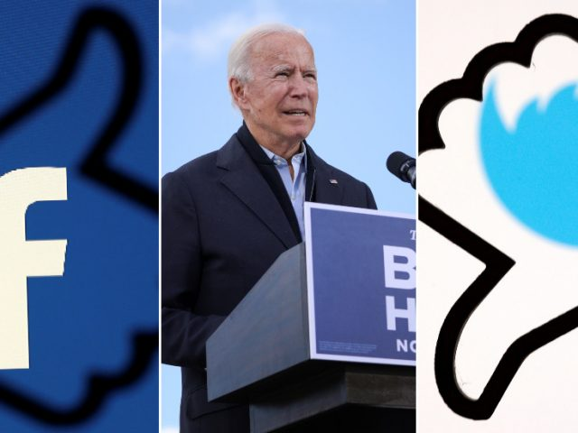 Hunter Biden email story successfully strangled by Facebook, but Twitter's ham-handed censorship BACKFIRED – research
