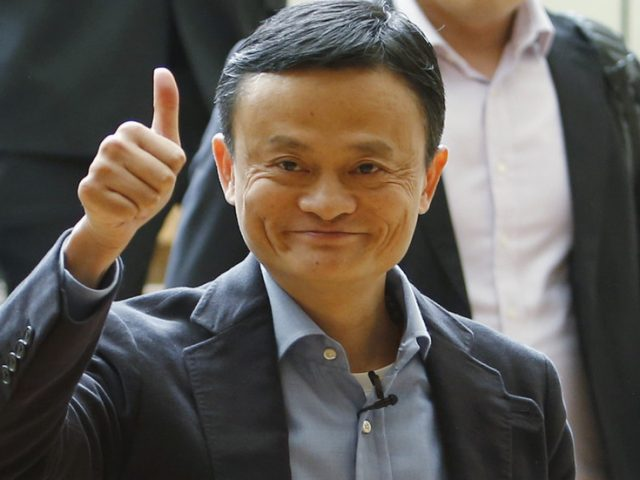 Chinese billionaires boost their fortunes at record pace despite coronavirus crisis