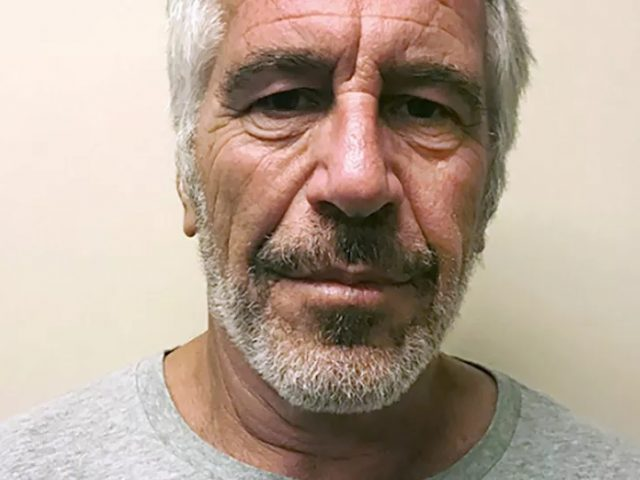 Motivated by 'P*ssy': Sex Secrets & Sleazy Stories Shared by Epstein in Prison Exposed in New Book