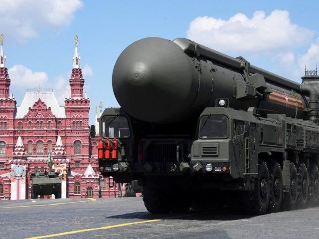 What's 'verifiable'? Extension of US-Russia nuclear New START treaty hinges on word