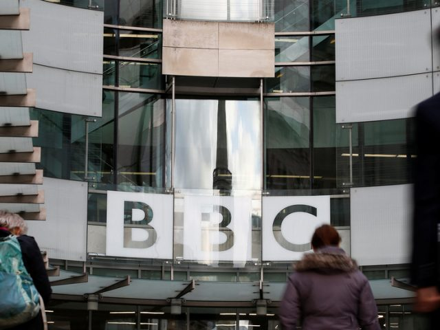 Balancing opinions is now problematic? BBC includes different views in story about trans teen suing NHS & triggers 'woke' meltdown