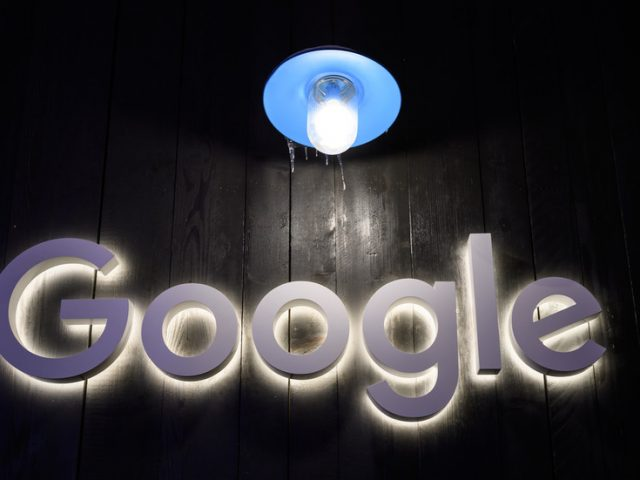 Leading tech companies call for tougher antitrust action against Google