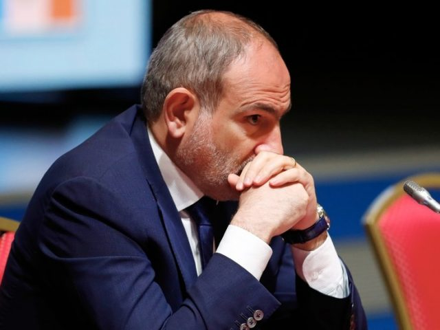 Armenia agreed peace deal with Azerbaijan to save soldiers' lives, reveals embattled PM Pashinyan
