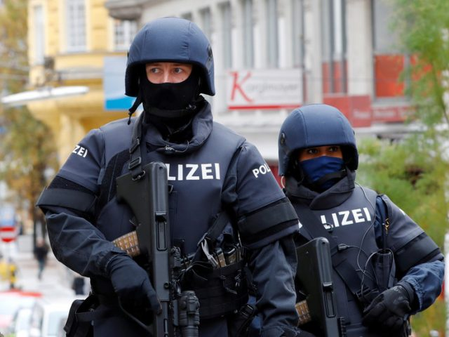 Austrian government steps up protection of churches after Vienna attack in run-up to Christmas