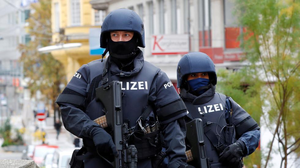Austria has begun tightening
