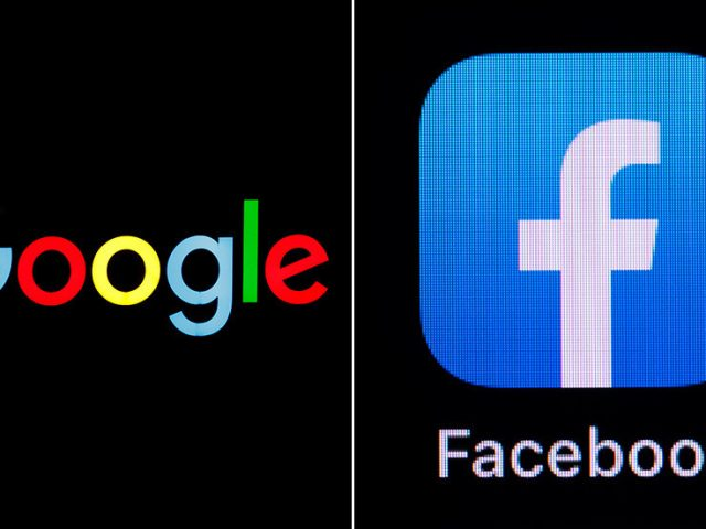 Ban on political adverts extended by Google & Facebook as US election rolls on