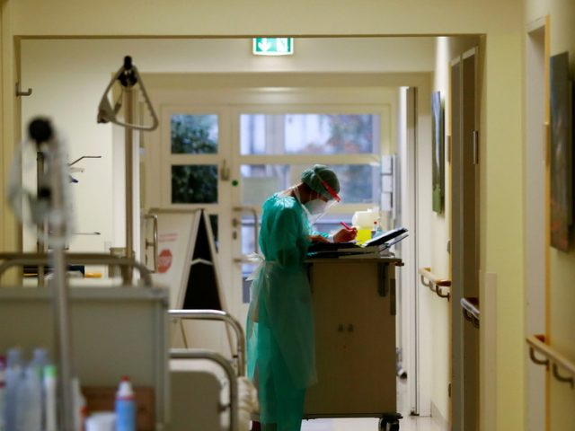 Police in Germany launch homicide probe into doctor who allegedly gave 2 Covid patients lethal injection