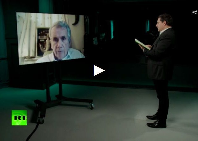Legendary war reporter Martin Bell on Yemen War: We are a civilised nation, we should not be arming Saudi Arabia