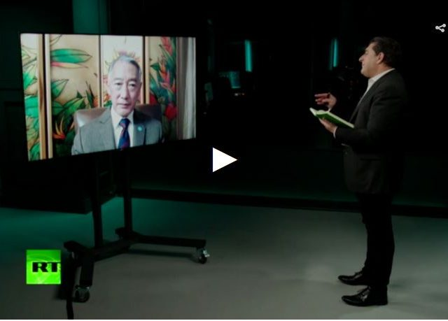 Will rich countries buy up coronavirus vaccines, leaving the global south to suffer? (Dr. Jerome Kim)