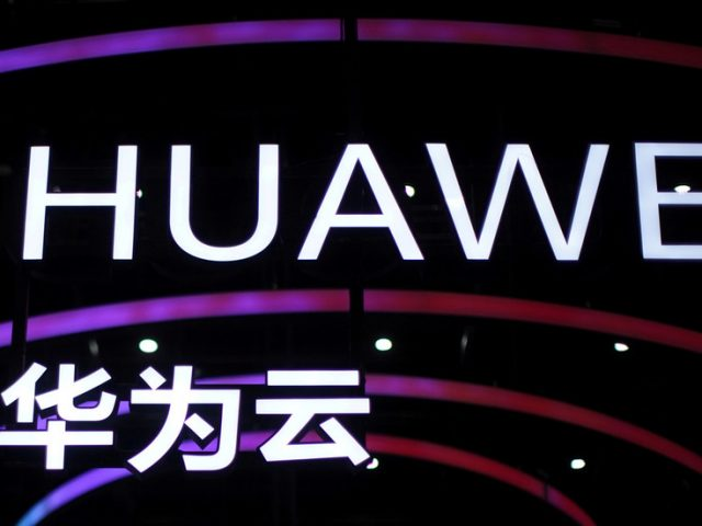 Huawei urges UK to lift 5G ban, says US pressure to block Chinese firm could ease under Biden