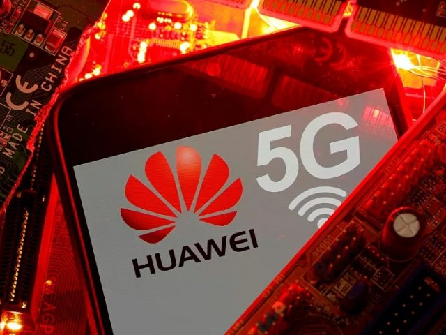 New Huawei Tech Will be Banned From UK's 5G Network From Next September, Report Says