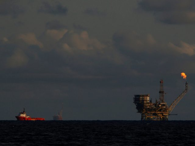 Libya throws ONE MILLION barrels of oil into already oversupplied market