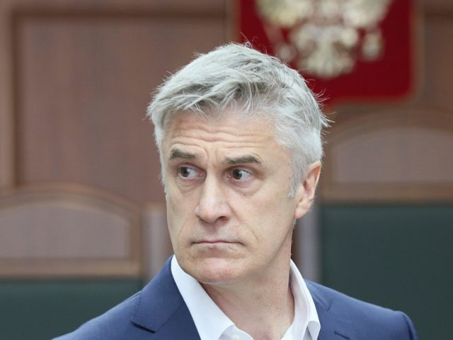 Russian Supreme Court releases American investor Michael Calvey from house arrest, moves his trial to Moscow from remote Far East