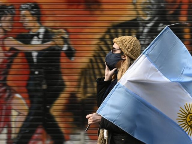 Argentina seeks to expand economic ties with Russia