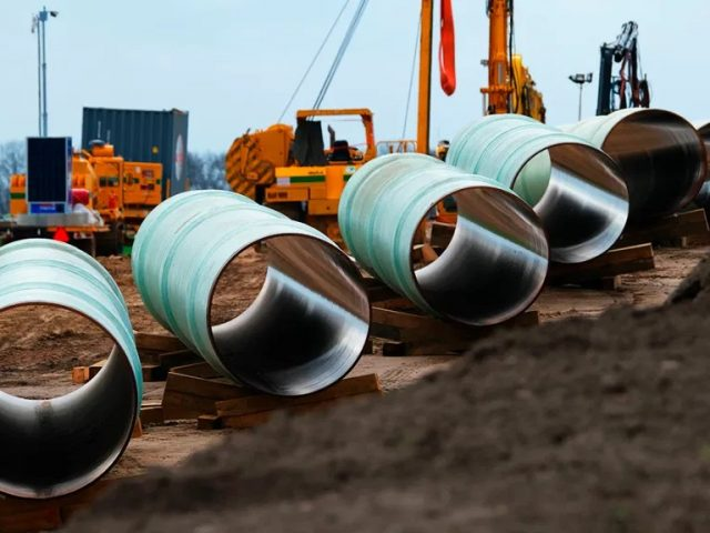Nord Stream 2 Is Being Imperceptibly Completed: The Cunning Plan of Russia and Germany Has Actually Been Implemented