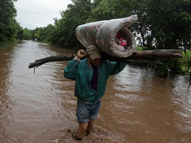 Videos: Hurricane Iota Leaves Path of Destruction in Central America, Kills at Least 11