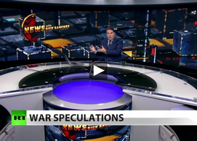 Report: Israel preparing for US attack on Iran! (Full show)