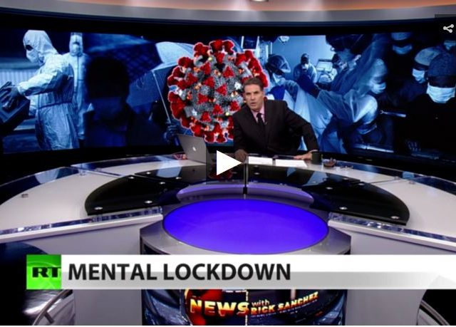 Record death toll as COVID-19 stalks US (Full show)