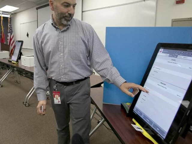 Video: US Cyber-Security Expert Exposes Flaws in Pennsylvania e-Voting Systems