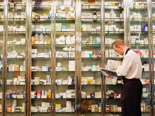 EU unveils emergency plan to bypass patents for faster access to key drugs