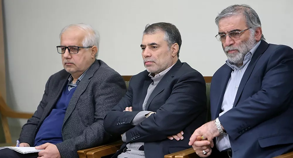 The Iranian government8