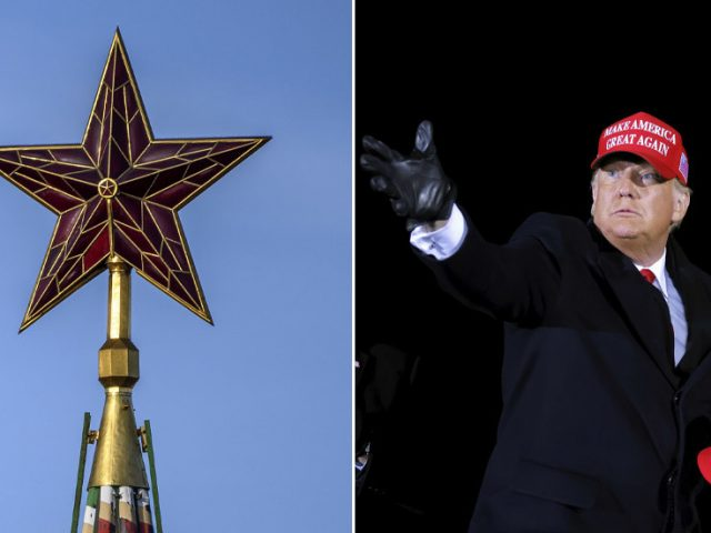 Russiagate crumbles, scapegoating has begun, but American left-liberal media isn't willing to eat crow or halt new Cold War