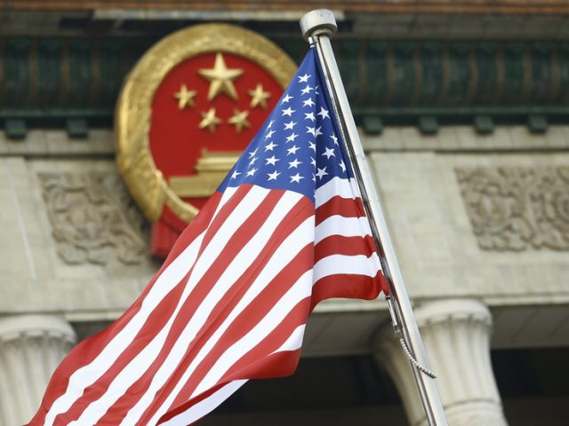 US plan for containing China relies on taming international organizations and reeducating Americans, leaked doc reveals
