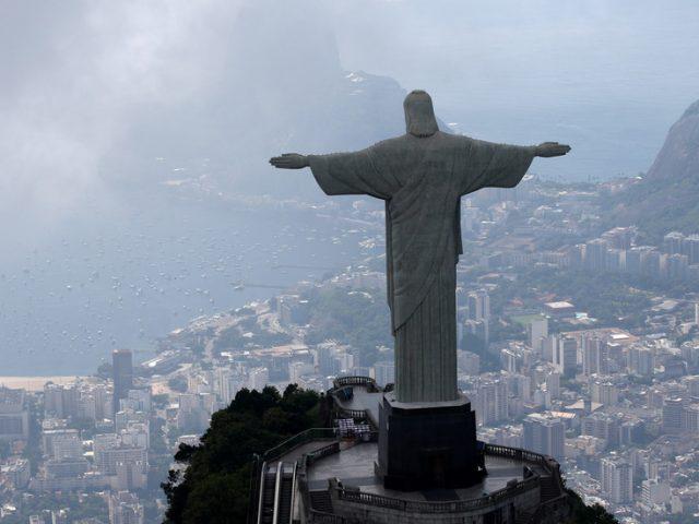 Emerging economies can play key role in global recovery from coronavirus pandemic, Brazil's Bolsonaro tells BRICS