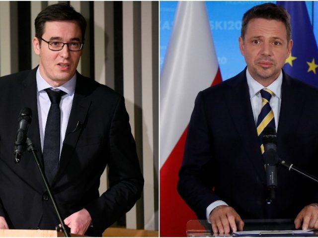 Mayors of Budapest & Warsaw revolt against Hungarian & Polish govts, ask EU to send money directly to them