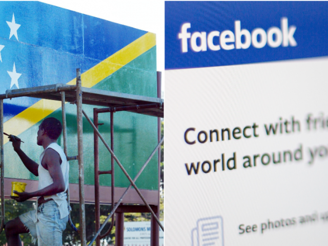 Solomon Islands PM defends temporary Facebook ban, claims platform threatens 'national unity'