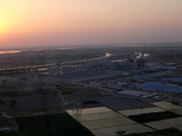 ExxonMobil scraps project to build LNG terminal in Pakistan