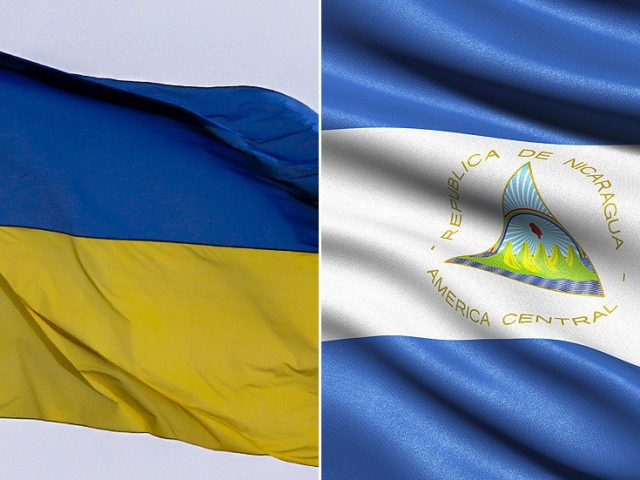 Ukraine threatens sanctions as Nicaragua becomes first nation to open consulate in Crimea since it returned to Russia in 2014