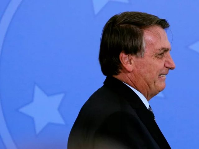 Bolsonaro Claims to Have Own Sources of Info That There Was 'a Lot of Fraud' During US Election