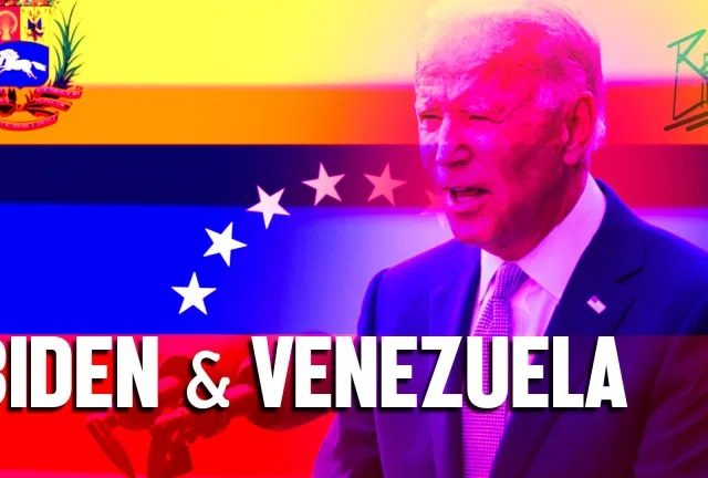 What Biden's election means for Venezuela
