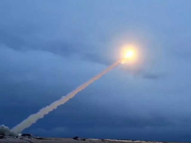 Russia's Nuclear Defence Capacity 'Guaranteed Excessive', Creator of Major Missiles Says