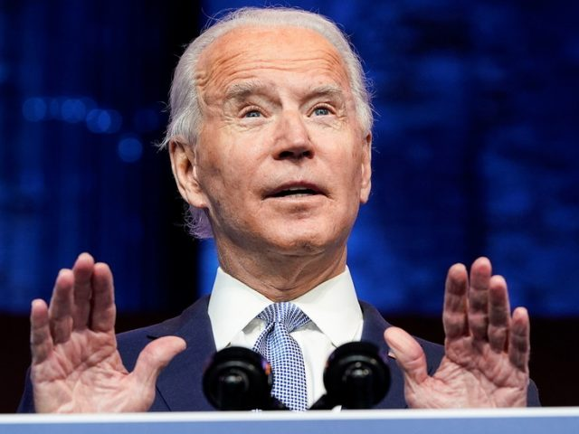 'America's BACK,' Biden's recycled Obama-era cabinet picks promise – and that's the problem