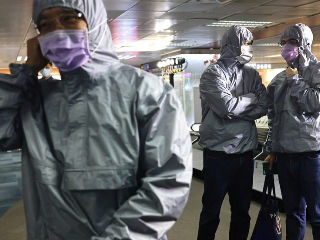 Taiwan to suspend entry of non-resident foreigners as it finds first case of UK mutant coronavirus strain