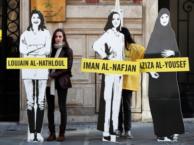 Prominent Saudi women's rights activist sentenced to nearly 6 years, local media report