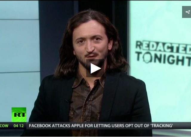Best of Redacted Tonight Special