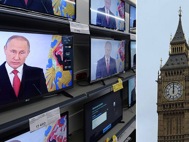 'Russian disinformation' is Western focus, but Carole Cadwalladr libel case exposes how real problem is 'British disinformation'