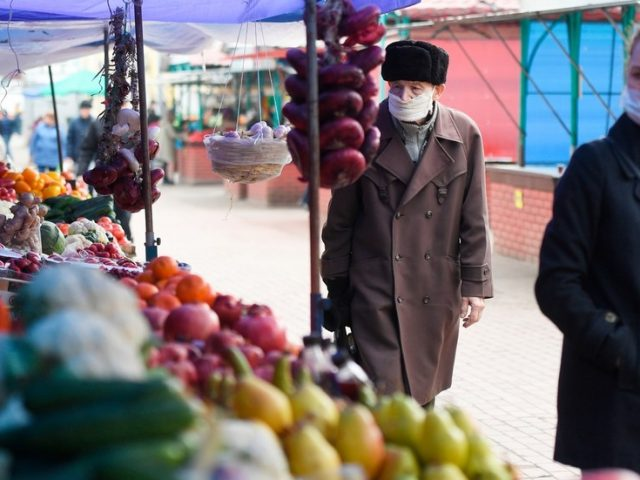 Russia to invest more than $200 billion in fighting poverty