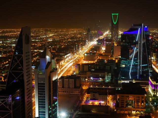 Saudi Arabia 'financed itself into oblivion' & now entire country is at risk of going under – Max Keiser