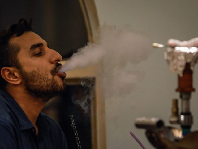 Put down your pipes: Erdogan urges Turks to ditch shisha as he outlines Covid curfews amid record death surge