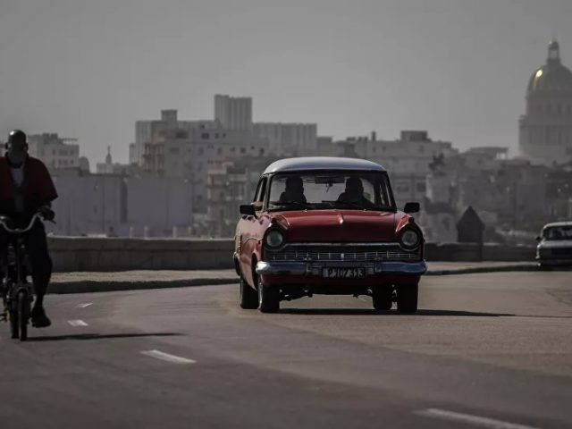 Trump Administration May Place Cuba on US' Terrorism Sponsor List – Report