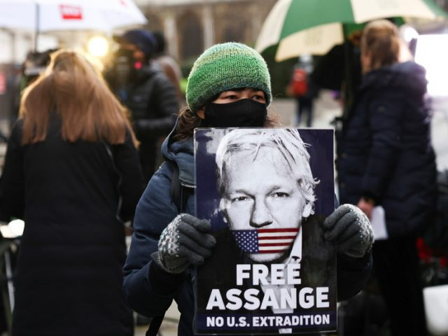 The system won and spit him out: UN torture rapporteur blasts UK's near-total embracement of US case for extraditing Assange