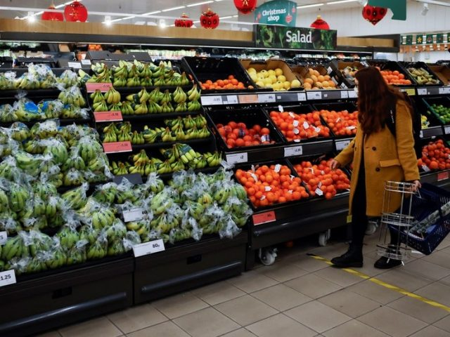 Global food prices surge to multi-year highs with more inflation yet to come – UN