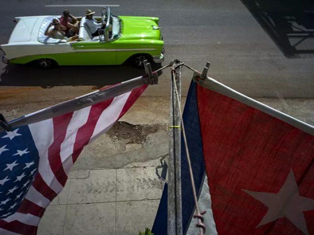 Havana Slams US Sanctions Against Cuban Interior Ministry, Its Head as Illegitimate
