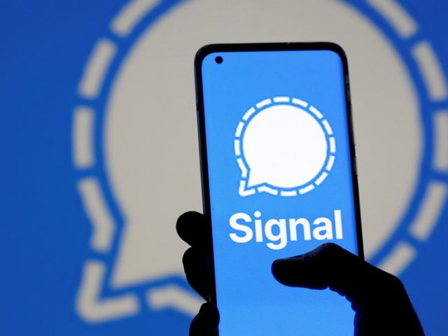 No Signal: App experiencing 'technical difficulties' after gaining 40 MILLION users in a week
