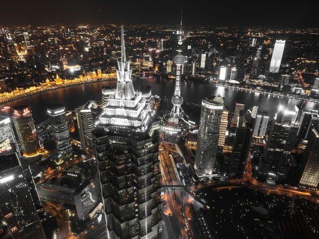 China soon to rival NY & London as world's financial center – Ray Dalio